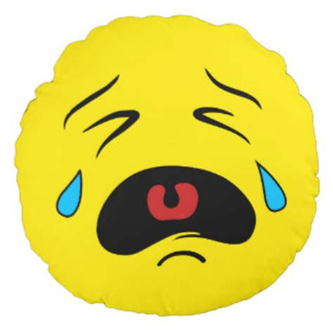 Popular Bath Shower Curtain sad face emoji gifts on zazzle