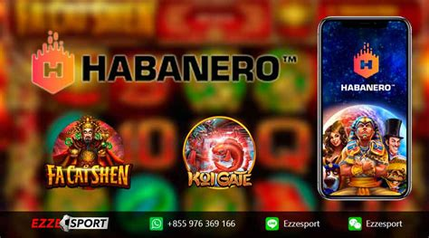 habanero slot game slot   uang asli