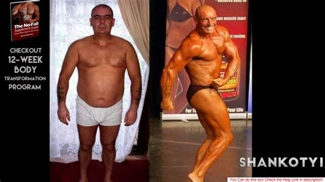 50 year old man makeover 70 year old bodybuilder is incredible youtube autos post