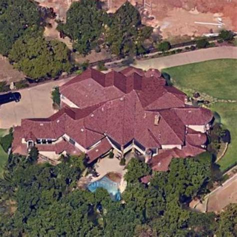 Jason Witten House by Josh Hamilton S House In Westlake Tx Maps