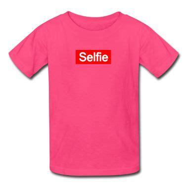 Tshirt This Is My Selfie selfie selfie t shirt