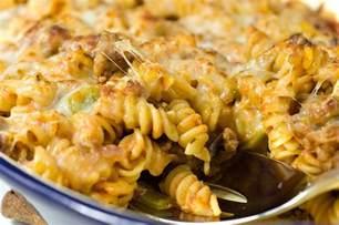 zucchini casserole idea