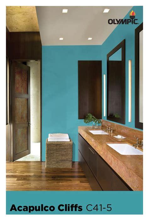 Aqua Interior Paint by 181 Best Images About Blue Paint Colors On