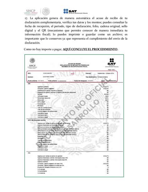 llenado de declaracion rif 2016 manual para declarar ventas al p 250 blico en general del