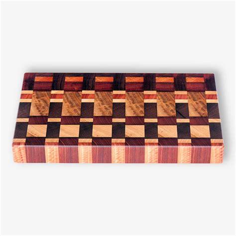 Cutting Board Designs Chefs End Grain Cutting Boards Treeton Fine Wood Studio