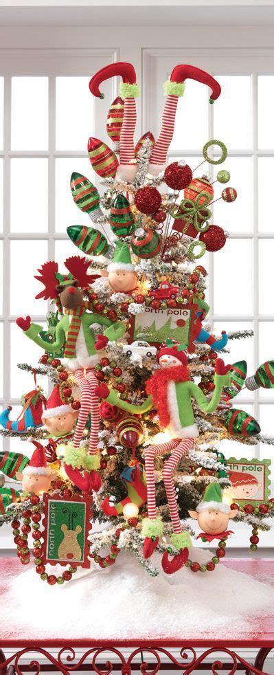 best 25 whimsical christmas trees ideas on pinterest