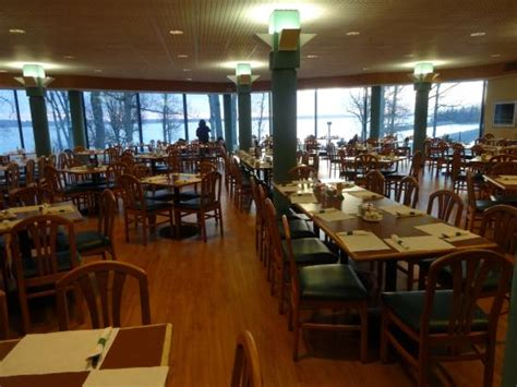 Harbor Lights Restaurant by Kentucky Dam Marina View Picture Of Harbor Lights