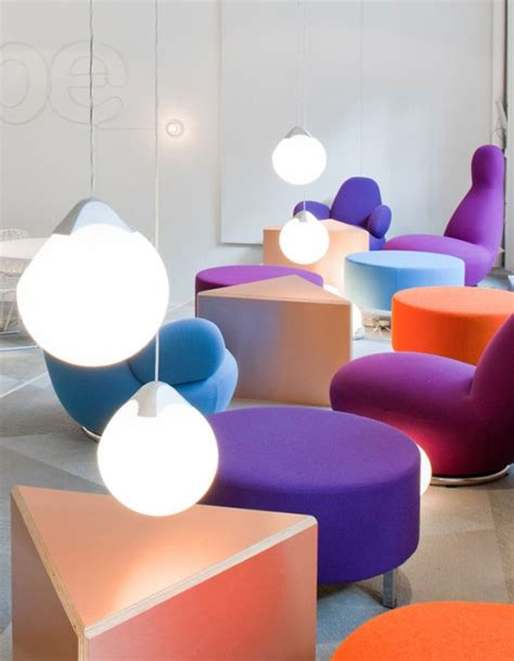 Google Office Design Philosophy by The Skype Office Interior Design By Ps Arkitektur