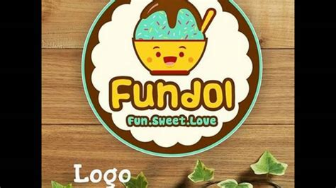 membuat logo makanan desain label makanan 0813 3119 3400 by logo 5 dollar