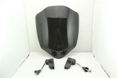 Windshield Untuk Motor Bebek windshield nitex buat matik dan bebek gilamotor