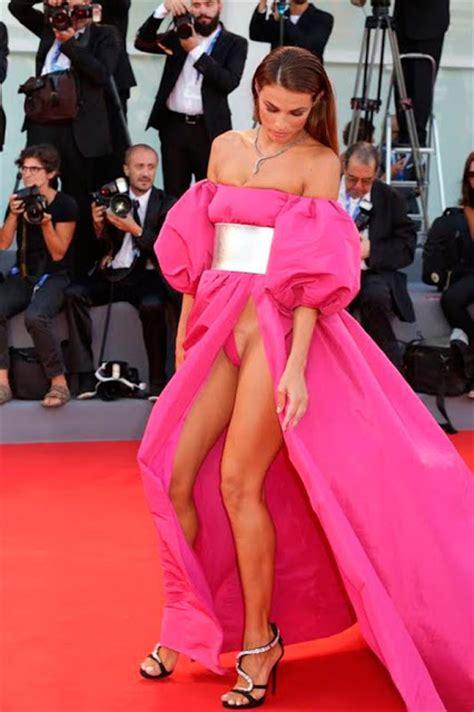 con falda y sin ropa interior vestidos sin ropa interior la nueva moda de las famosas
