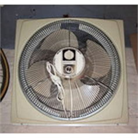 whole house window fans sears 20 quot 3 speed intake exhaust whole house window 04 18 2010