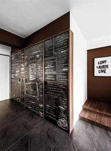 home decor singapore so you want a blackboard in your home ideas here home