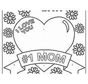 Mothers Day Worksheets &amp Free Printables  Educationcom