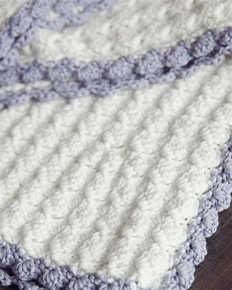 vintage afghan pattern vintage chic crochet baby blanket crochet projects baby