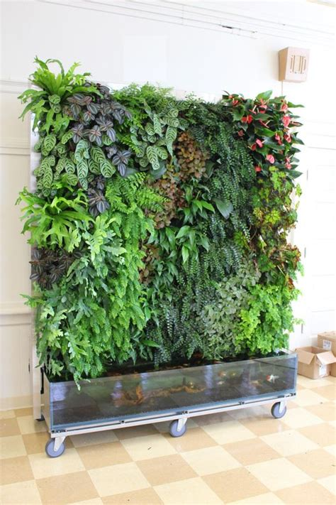 Vertical Planter Indoor by 18 Vertical Planters To Save Your Outdoor Space Shelterness