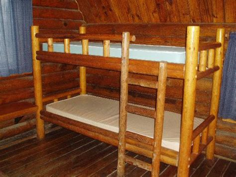 San Antonio Bunk Beds The Office Getting Ready To Leave Picture Of San Antonio Koa Cground San Antonio