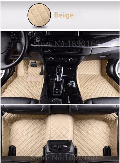 peugeot all models custom car floor mats for peugeot all models 307 206 308