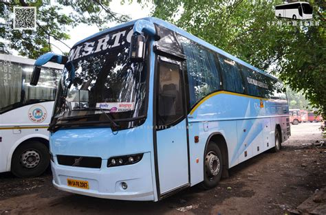 Volvo Sleeper Coach by Volvo B9r Page 2451 India Travel Forum Bcmtouring