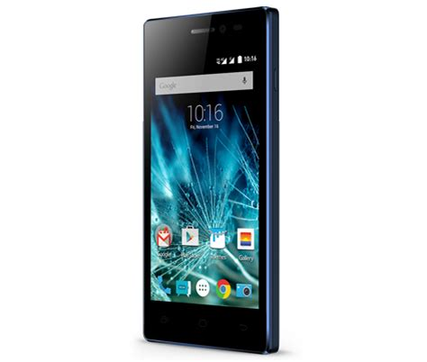 Handphone Smartfren 4g Lte Andromax A smartfren andromax q with cyanogen os 12 4g lte launched in indonesia