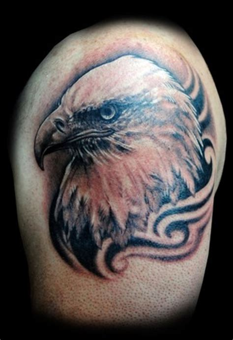 christian eagle tattoo christian perez eagle