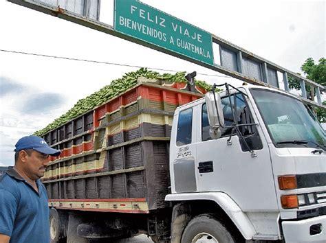 imagenes libres guatemala guatemala y honduras abren fronteras 57 a 241 os despu 233 s y
