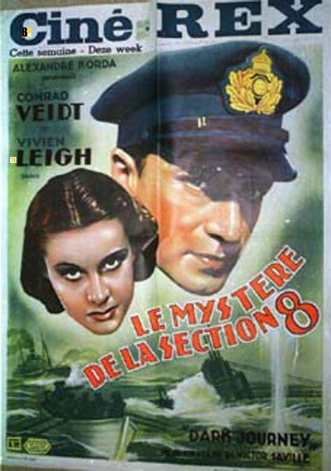 La Section 8 by Quot La Mujer Enigma Quot Poster Quot Journey Quot Poster