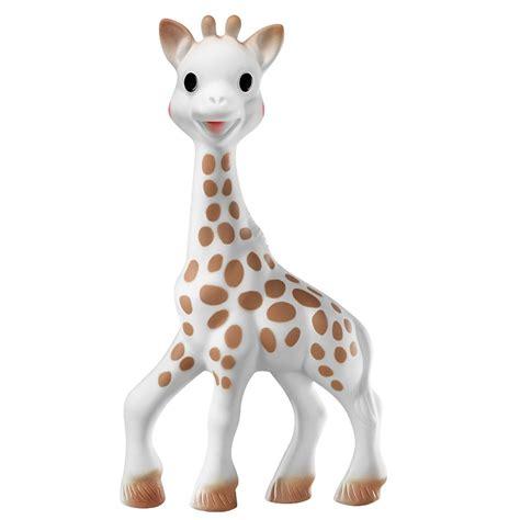 Baby Giraffe Teether vulli the giraffe