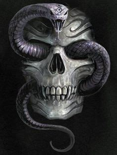 imagenes de calaveras y serpientes 1000 images about cool skulls on pinterest red eyes