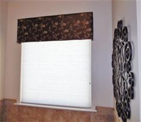 Black Cornice Window Treatment Window Treatments Cornices Wood Blinds With