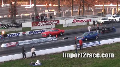 St Import domestic vs import wars 3 civic turbo vs