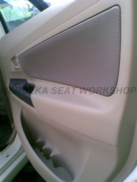 Karpet Plafon Avanza all new avanza door trim cover jok mobil malang merdekajok