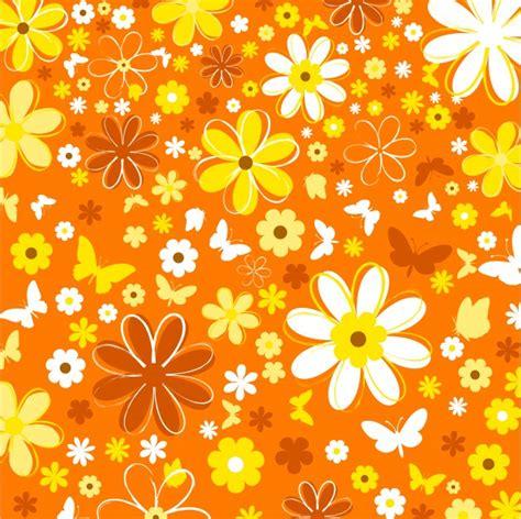sfondi fiori e farfalle sfondo di fiori e farfalle scaricare vettori gratis