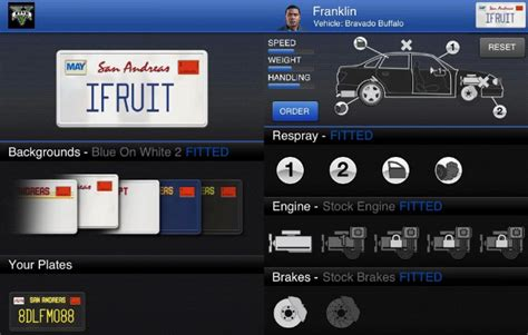 gta v ifruit android app finally available for