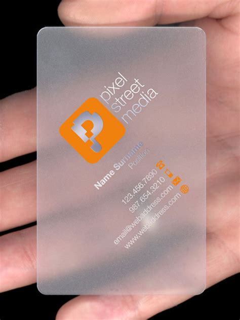 translucent business cards uk translucent plastic business cards plasmadesign