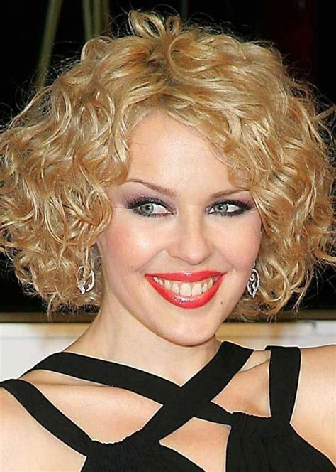 newest type perms 10 perm celebrity hairstyles that you can try bobs hair