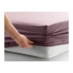 gaspa sheets g 196 spa fitted sheet 90x200 cm ikea