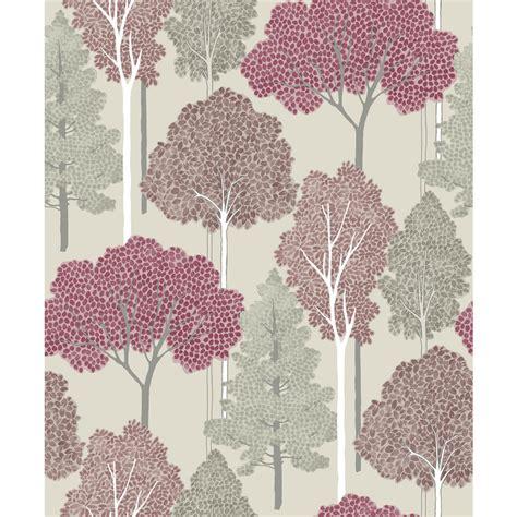 glitter wallpaper wilkinsons arthouse ellwood cranberry wallpaper at wilko com