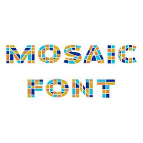 mosaic pattern font styles embroidery font mosaic font from embroidery patterns