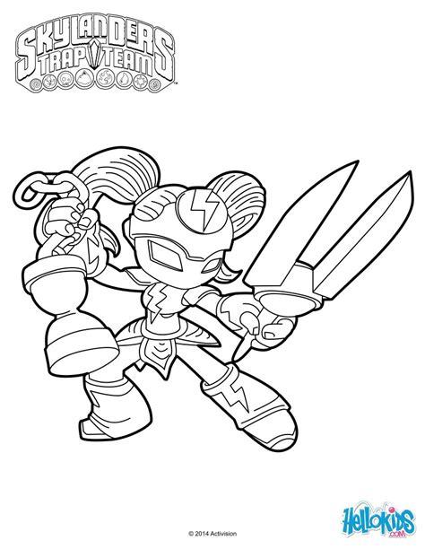 coloring page food fight skylanders food fight skylanders trap team coloring pages coloring pages
