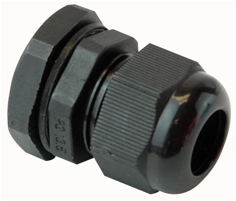 Cable Gland Pg 13 5 pg 13 5 black pg13 5 cable gland black pro power
