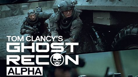 film perang ghost recon tom clancy s ghost recon alpha movie teaser trailer