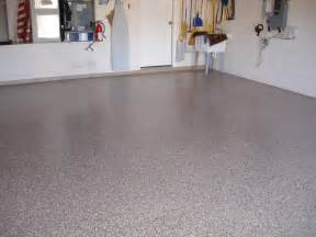 two ways in creating garage floor paint home design