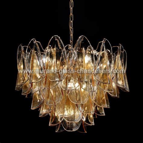 murano kronleuchter quot janet quot murano glass chandelier murano glass chandeliers