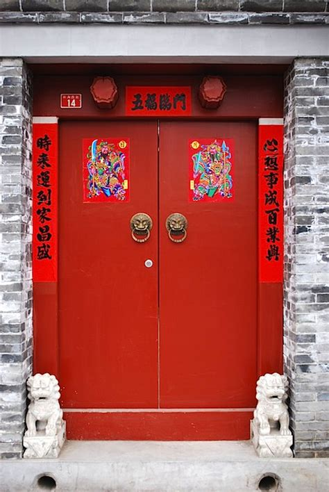How To Decorate Your Room For Winter - a lesson plan for chinese new year