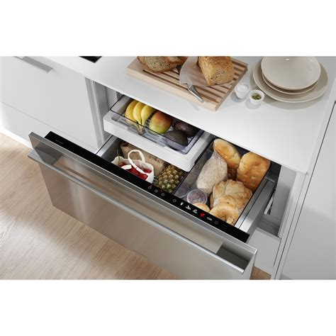 Single Drawer Refrigerator by Rb36s25mkiw Fisher Paykel Izona Platinum Cooldrawer 36