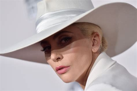 How Do You Go Blind Lady Gaga S Complete Style Transformation Stylecaster
