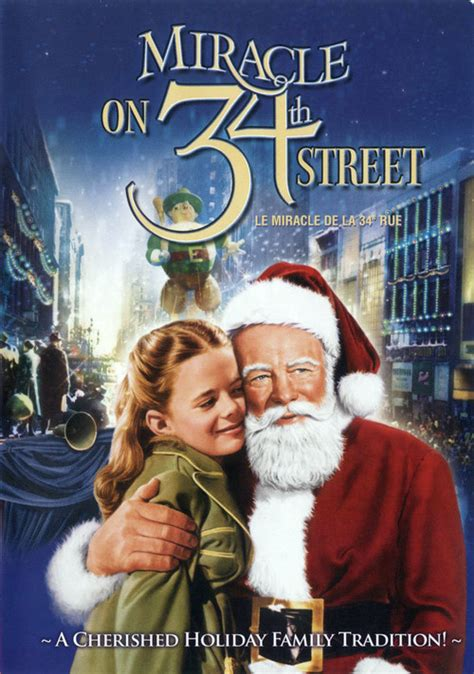 classic christmas movies passion for movies miracle on 34th street