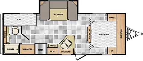 winnebago travel trailers floor plans minnie floorplans winnebago rvs