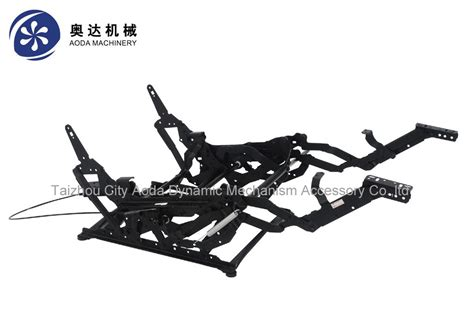 recliner mechanism parts manufacturers china zero wall manual recliner mechanism with the